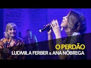 ludmila ferber e ana paula nobre 367x275 - Ludmila Ferber e Ana Paula Nobrega - O perdao